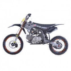 Crossfire CF125s 125cc Dirt Bike - Black