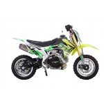 Crossfire CF50 50cc Kids Dirt Bike - Green