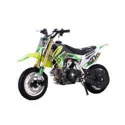Crossfire CF50 50cc Kids Dirt Bike - Green