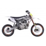 Crossfire CF140 140cc Dirt Bike - White
