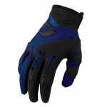 Oneal 2021 Element Glove Blue/Black Youth 06 (LG)