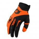 Oneal 2021 Element Glove Orange/Black Youth 07 (XL)