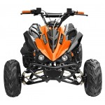 GMX The Beast Orange 110cc SPORTS Quad Bike