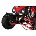 GMX The Beast Red 110cc SPORTS Quad Bike