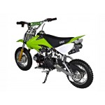 GMX Chip Green 50cc Dirt Bike