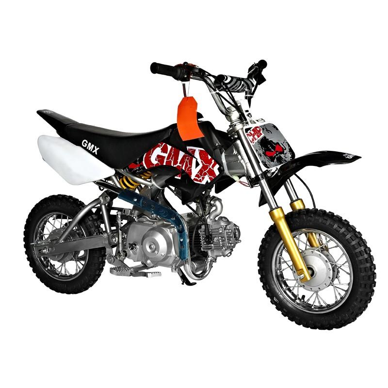 gmx dirt bike 50cc black. Black Bedroom Furniture Sets. Home Design Ideas