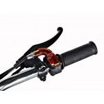 GMX Chip Black 50cc Dirt Bike