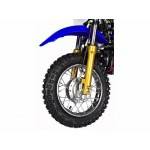 GMX Chip Blue 50cc Dirt Bike