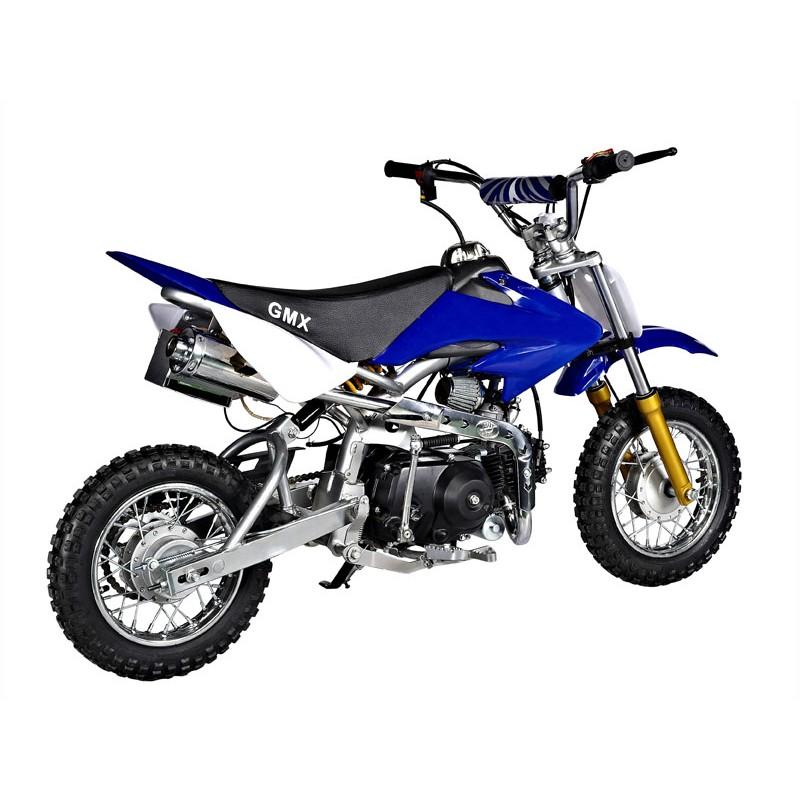 gmx chip blue 50cc dirt bike. Black Bedroom Furniture Sets. Home Design Ideas