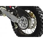 GMX Rider Blue 70cc Dirt Bike