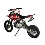 GMX Rider Red 70cc Dirt Bike