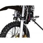 GMX Rider X Black 125cc Dirt Bike