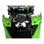 GMX Rider X Green 125cc Dirt Bike