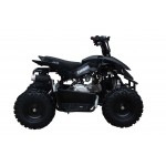 GMX Black 60cc 4 stroke Chaser Quad Bike