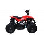 GMX Red 60cc 4 stroke Chaser Quad Bike