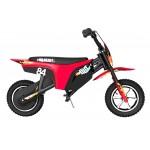 Go Skitz 2.5 Electric Dirt Bike Red