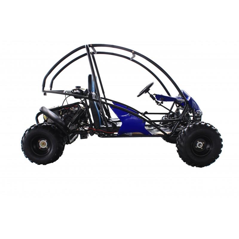 Blue 150cc GKT150 Dune Buggy   GMX Motorbikes