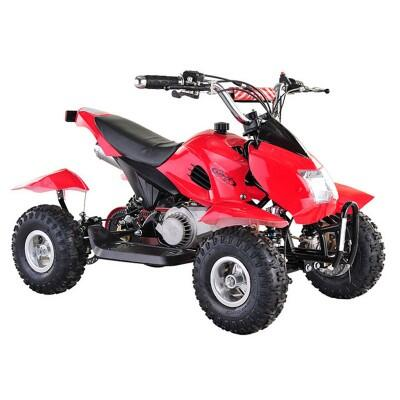 All mini Quads are not the same