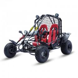 GMX 175cc ATK175-D Dune Buggy - Black