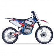 GMX Motorbikes