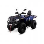 Crossfire X400 400cc Farm ATV Quad Bike - Blue