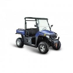 Crossfire 250GT 250cc UTV - Blue