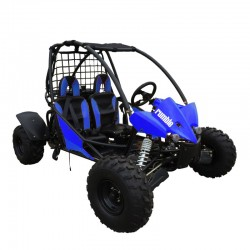GMX 200cc Rumble Dune Buggy - Blue