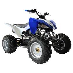 GMX 150cc Sports  X Series Quad Bike - Blue