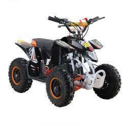 GMX 50cc Quad Bike Black