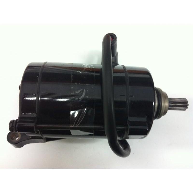 GMX Starter Motor 11mm Shaft