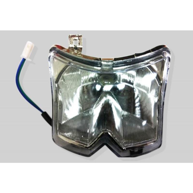 GMX 49cc Sports Quad Bike Head Light Assembly