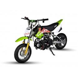 GMX Chip Green 50cc Dirt Bike