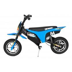 Go Skitz 2.5 Electric Dirt Bike Blue